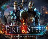 Fire and Steel - War Of The Wilds